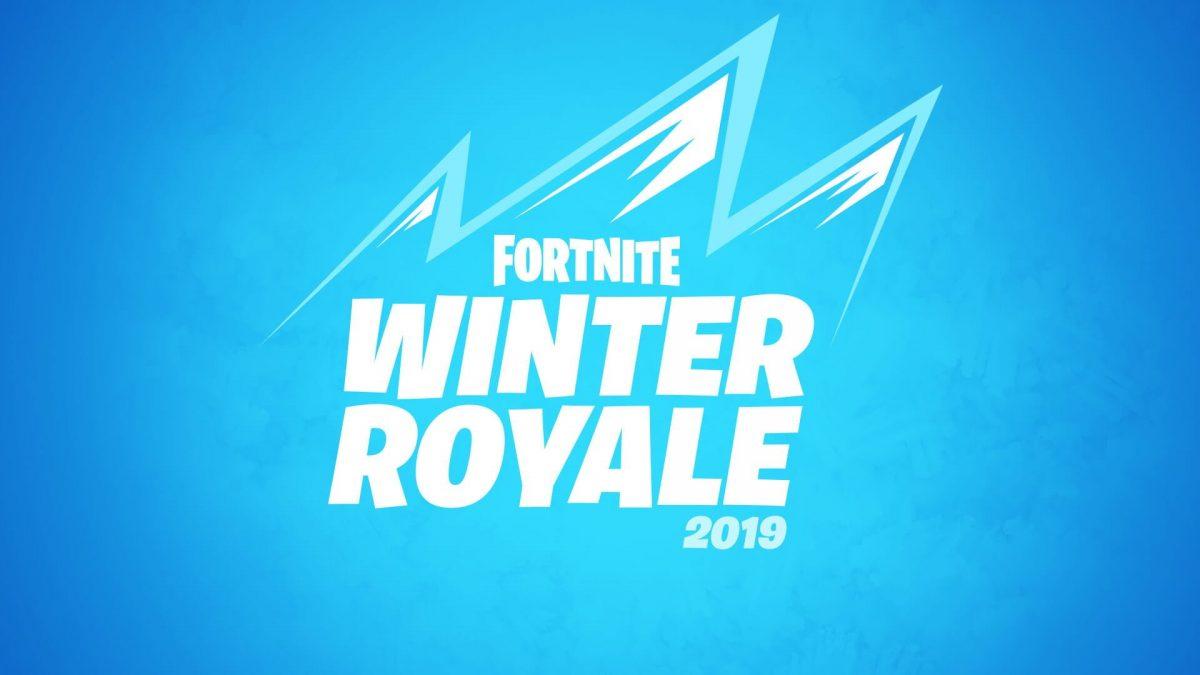Fortnite Winter Royale 2019