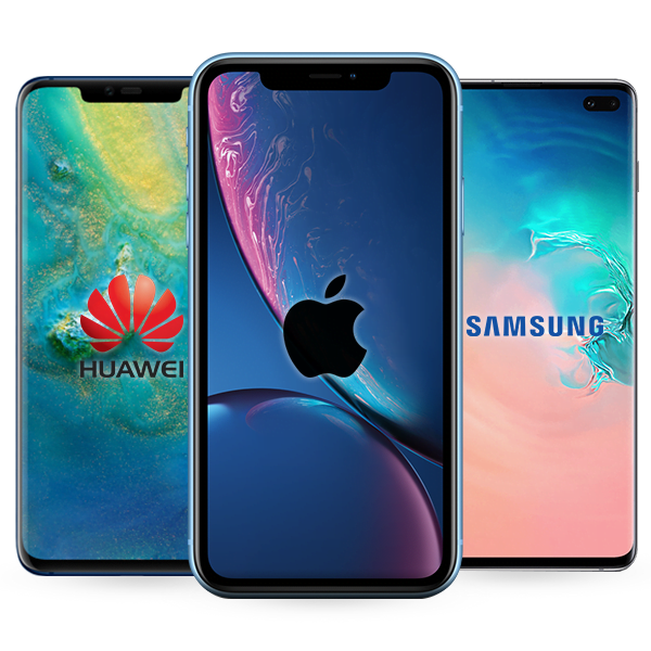 Samsung dominates global market with Huawei further evades Apple