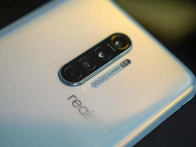 Realme X2 Pro and Realme Q update with December security patches