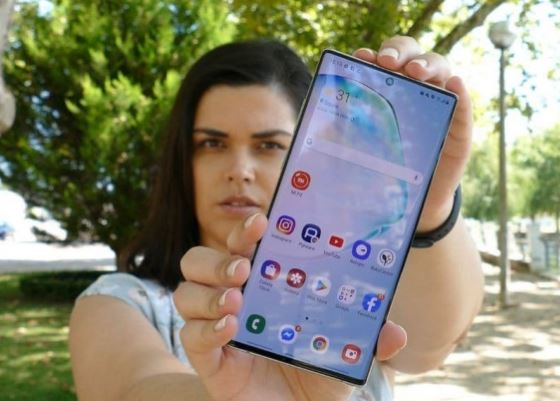 Samsung Galaxy S11 Screen Protector Confirms Similarities With Galaxy Note10