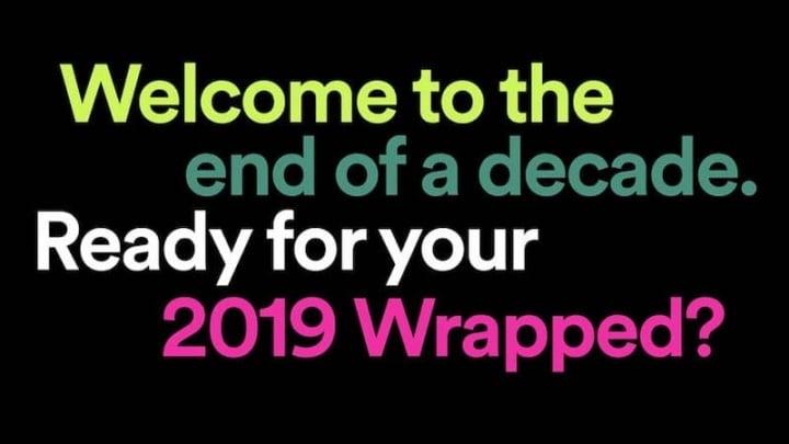 Spotify Wrapper