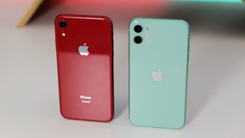 iPhone XR still the best selling smartphone