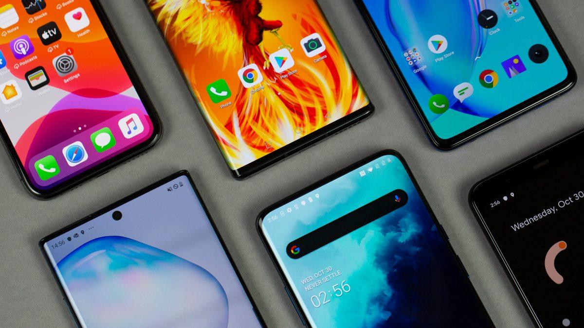 Most powerful smartphones of December 2019