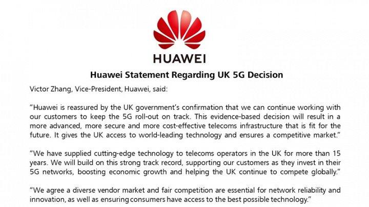 Huawei-UK