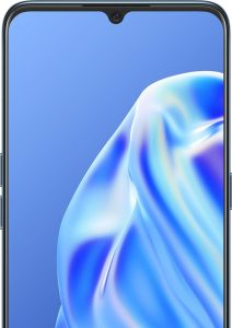 OPPO F15 Front