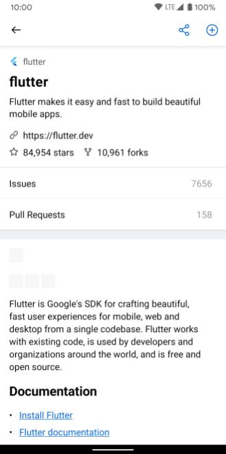 GitHub android 4