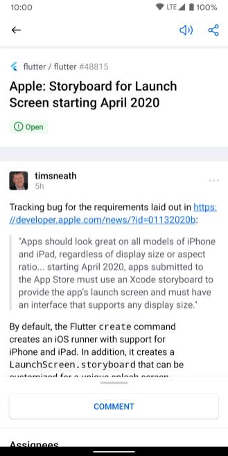 GitHub android 5
