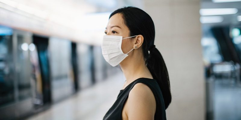 Coronavirus: Alibaba exposes 7 stores selling poor quality masks