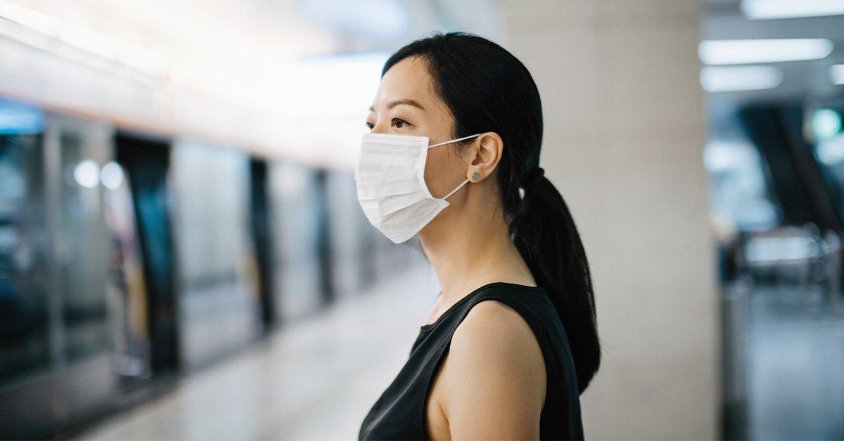 Coronavirus: Alibaba exposes 7 stores selling poor quality masks