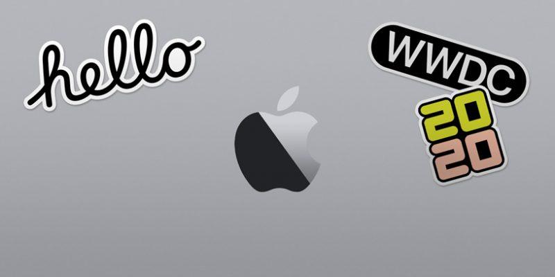 WWDC 2020 iPhone OS
