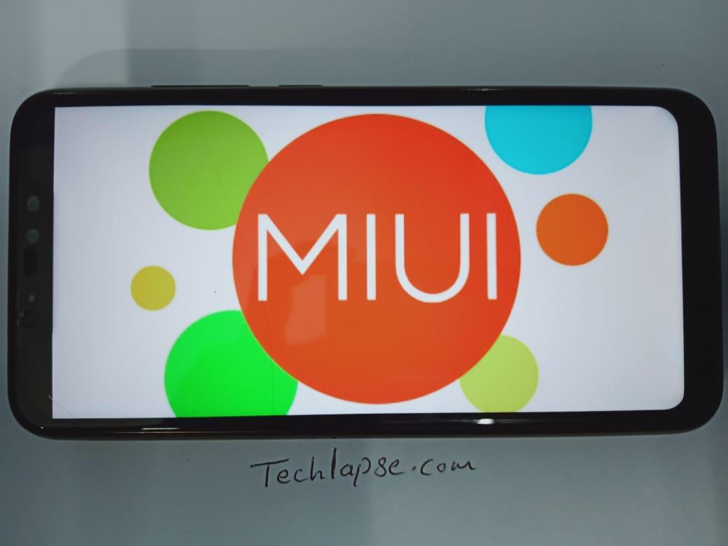 MIUI 12 - Techalapse.com