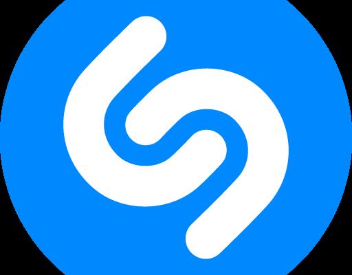 Shazam App Logo