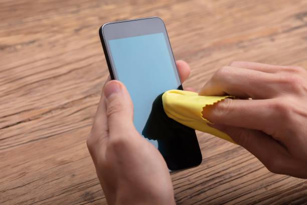 Clean Smartphone