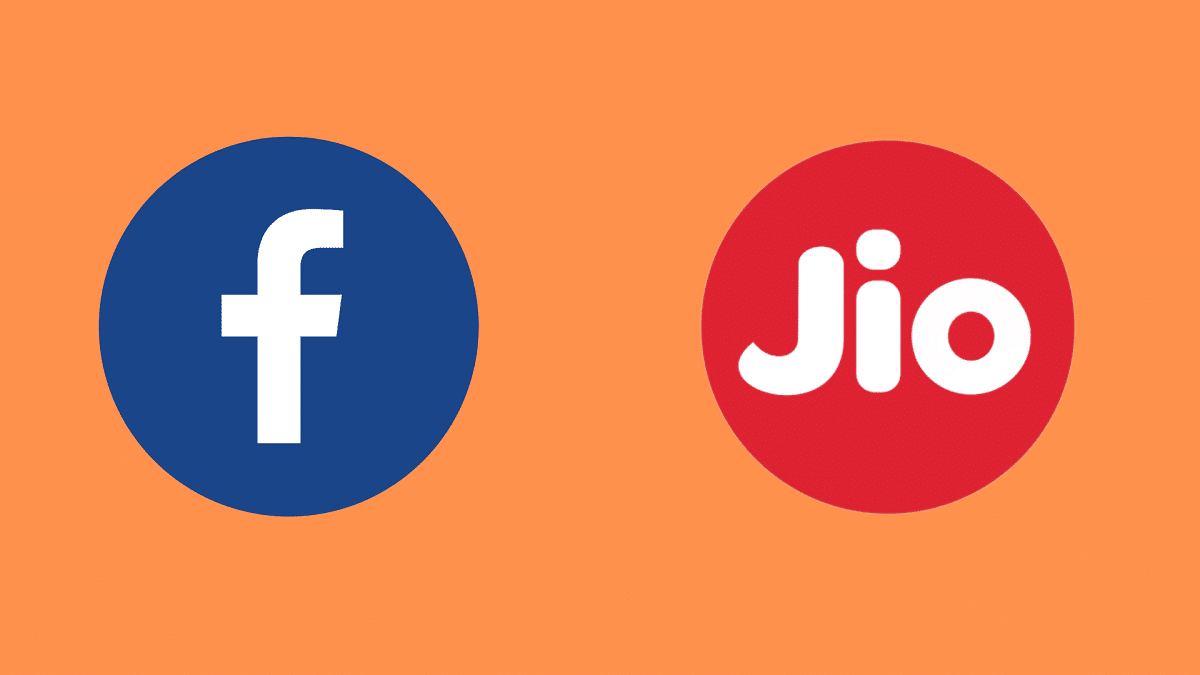 Facebook-Jio-partnership