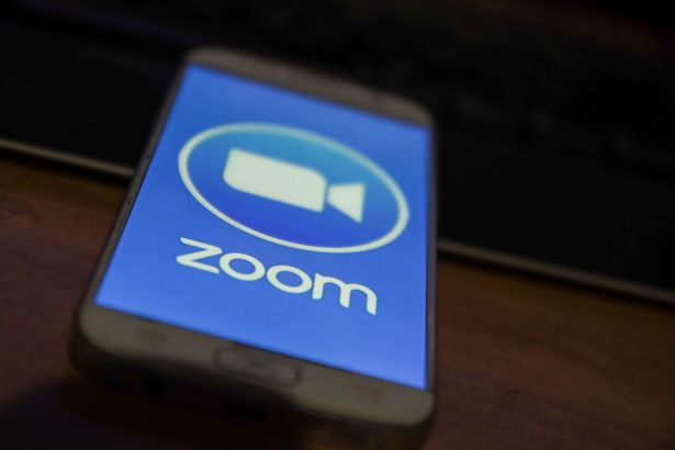 Zoom suspends creation of new free registrations in China