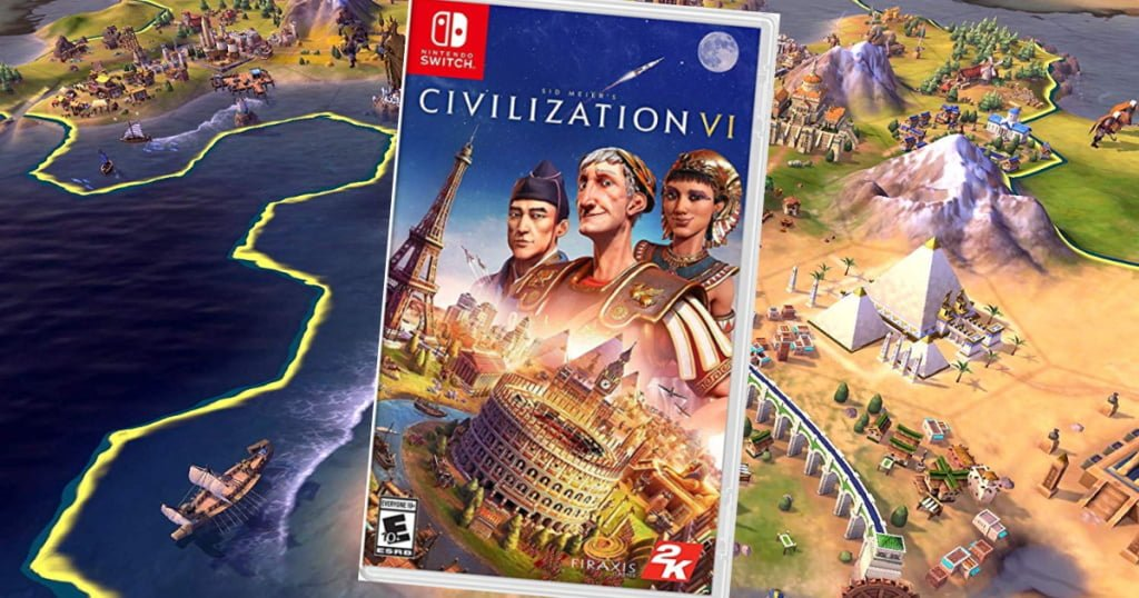 Civilization VI PC now available for free on Epic Games Store – Learn How to Download