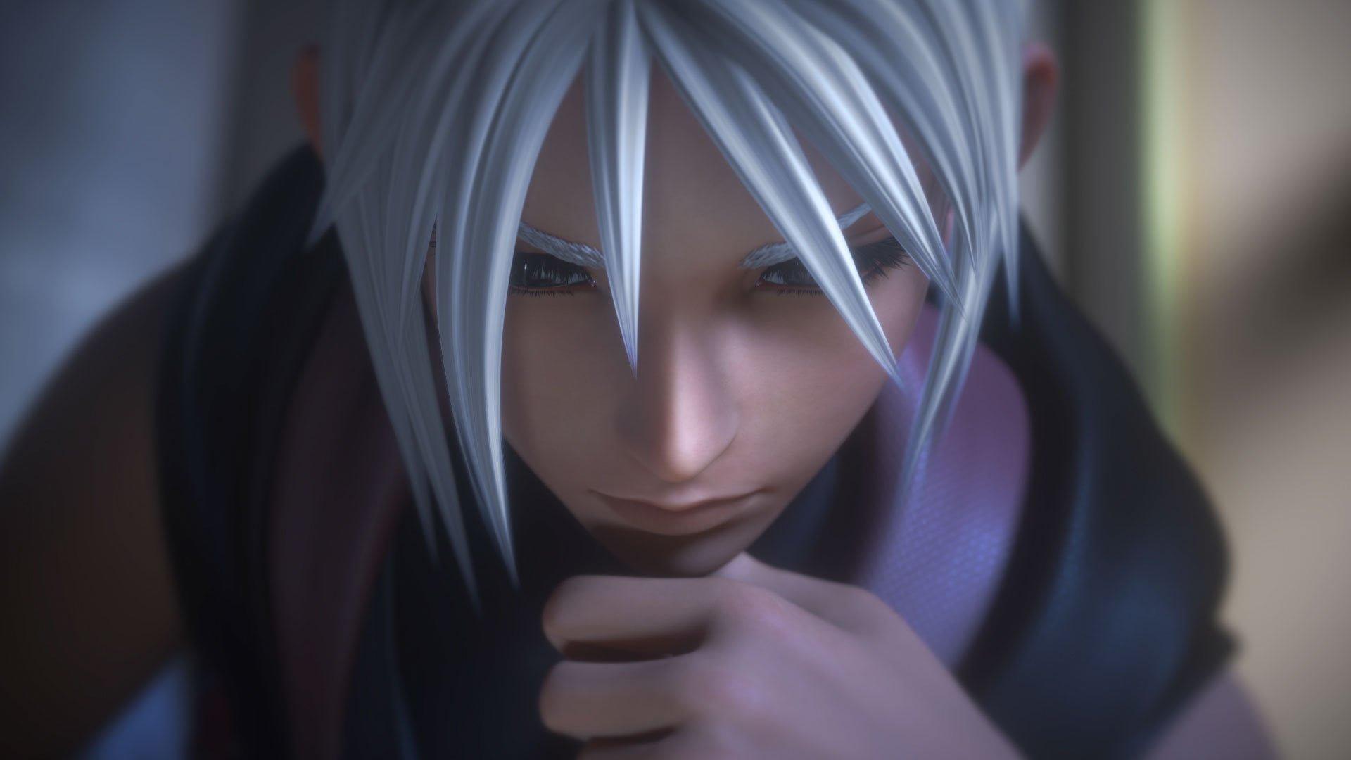 Kingdom Hearts: Dark Road is delayed by Square Enix