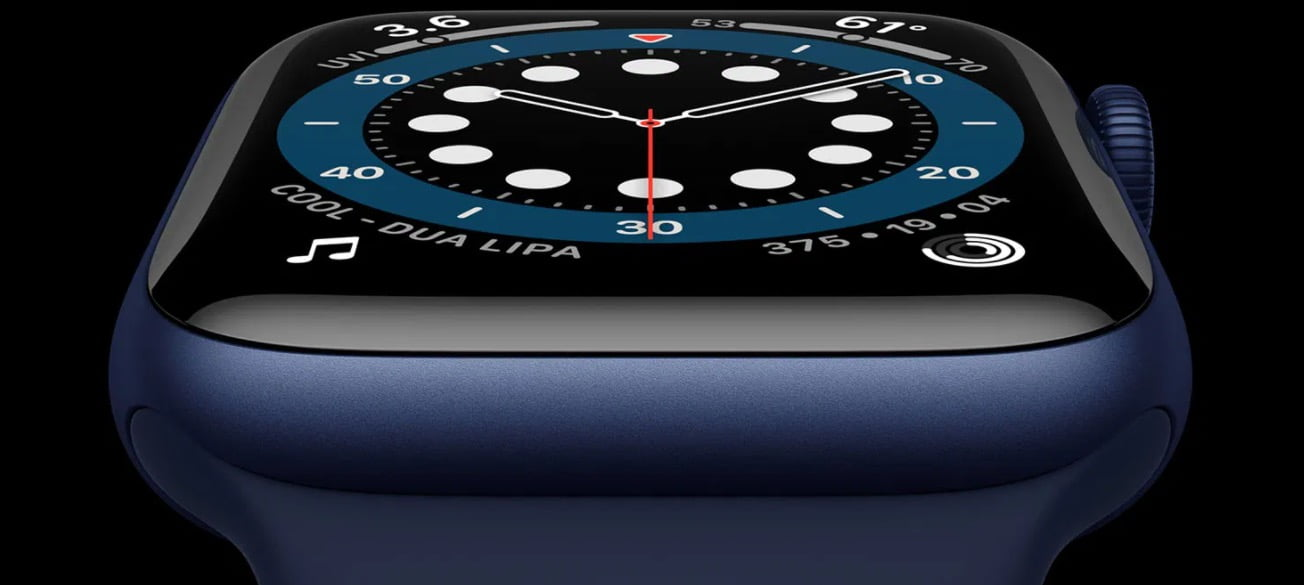 Apple increases Chinese production of Apple Watch and iPad