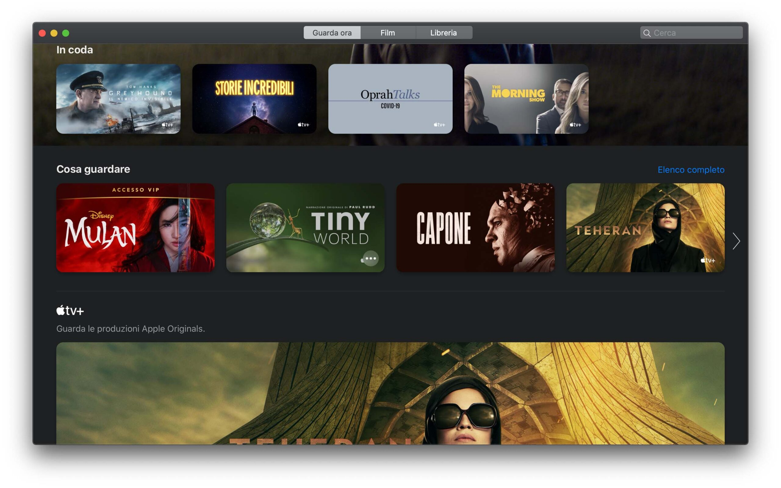 Apple TV + is now part of an anti-piracy coalition