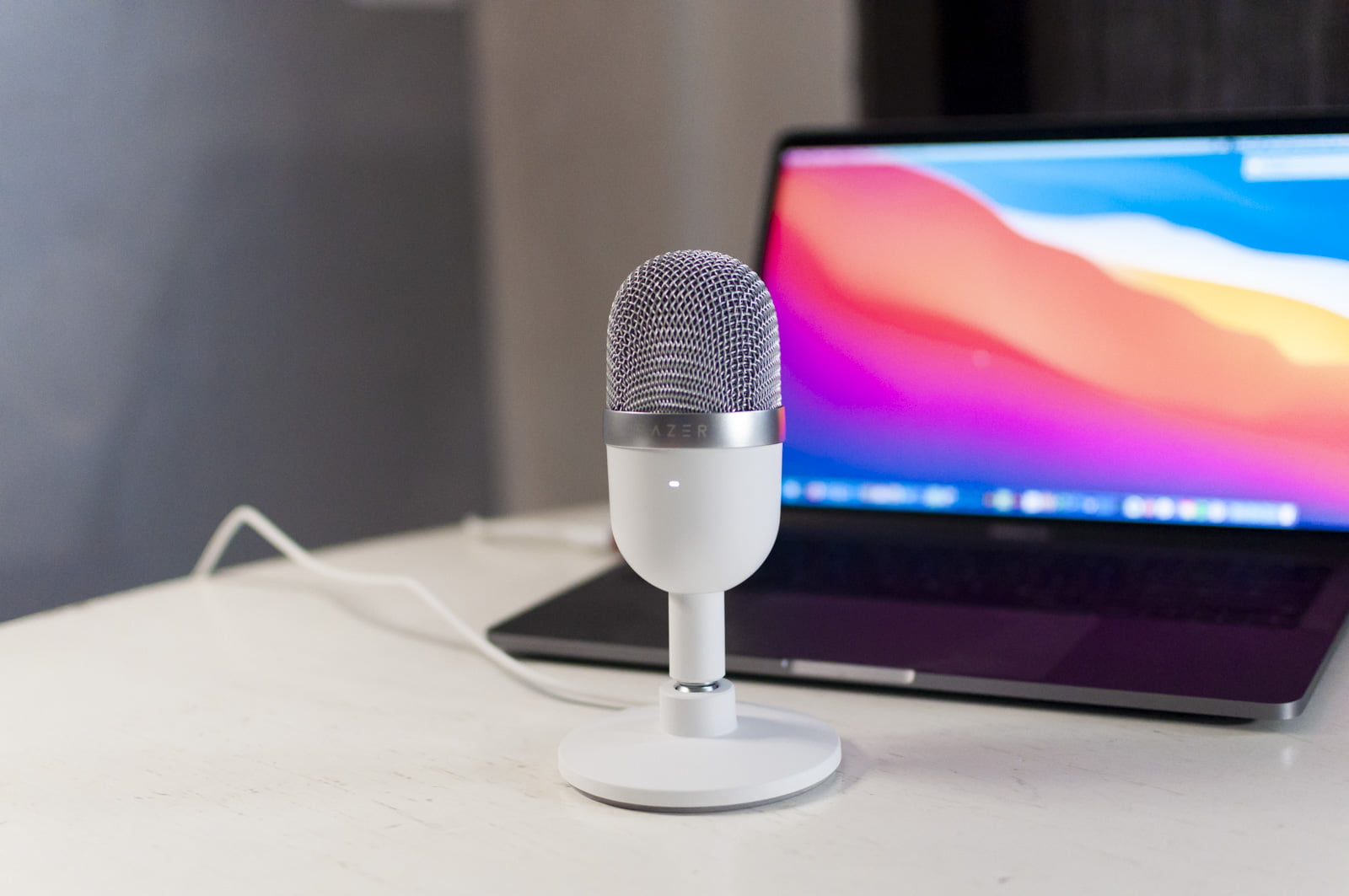 Razer Seiren Mini review, some compromises but a lot of quality at a really interesting price