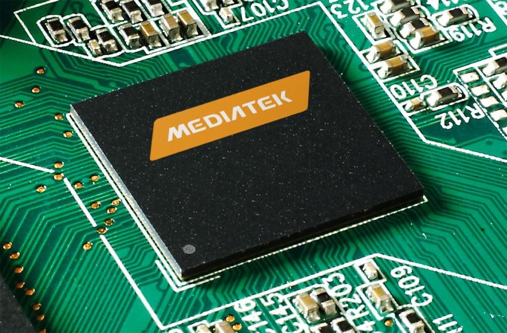 mediatek processor 1200 icon