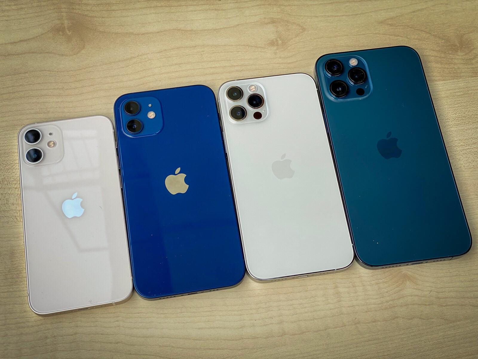 iphone 12 signal