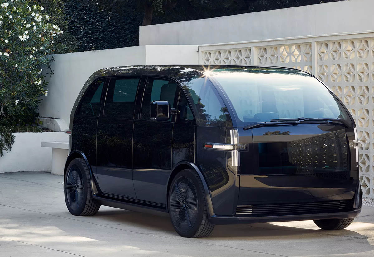 Apple in talks to accquire Canoo – A startup specializing in electric vehicles