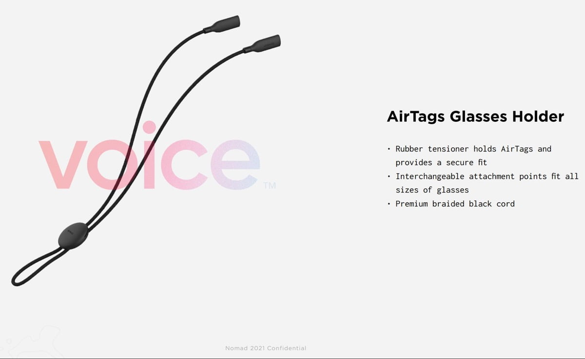 first accessories for airtags