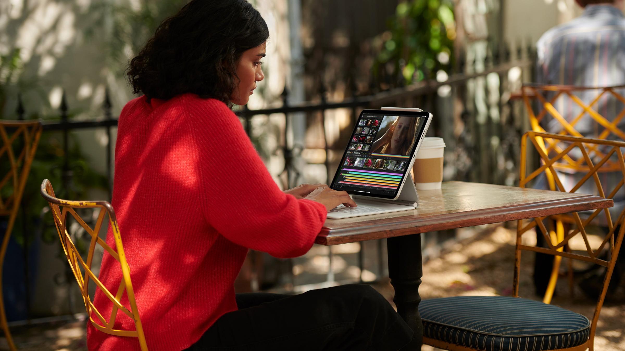 iPad Pro 2021, all the news