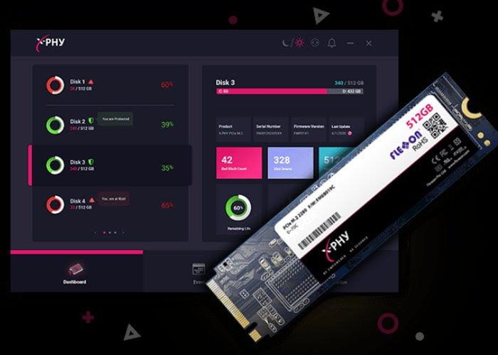 Flexxon-SSD